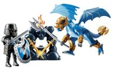 Playmobil Dragon Knight Carry Case