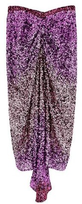Halpern 3/4 length skirt