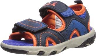 Kamik Baby-Boy's Dune Sandal