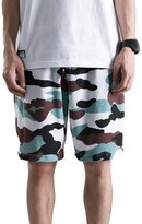 Meiruian Men Summer Cotton Soft Shorts Swim Shorts Swimwear Beachwear