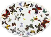 Christian Lacroix Butterfly Parade Platter - Small