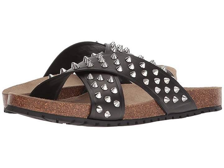 DSQUARED2 Studded Sandal Men's Sandals