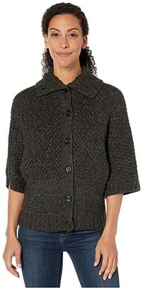 Prana Milone Sweater (Black) Women's Sweater