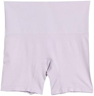 Yummie by Heather Thomson Seamless Nylon Shorts