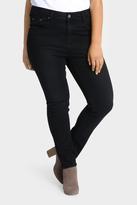 Slim Straight Leg Jean