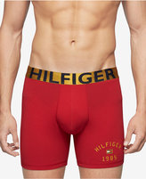 Tommy Hilfiger Men's Bold Logo Boxer Briefs