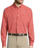 Dockers Signature Long-Sleeve Woven Shirt
