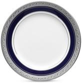 "Noritake Crestwood Cobalt Platinum"" Bread & Butter Plate"