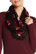 Collection XIIX Falling for Florals Wrap