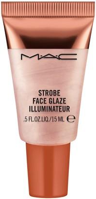 M·A·C Bronzer: Strobe Face Glaze