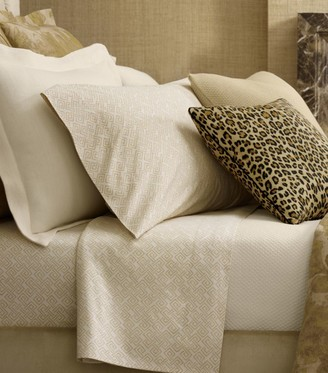 Ralph Lauren Weston Park Double Fitted Sheet (140cm x 200cm)