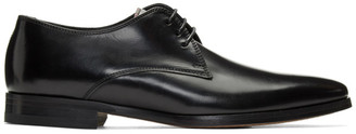 Paul Smith Black Coyle Derbys