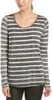 Maison Scotch Scotch & Soda Striped T-Shirt