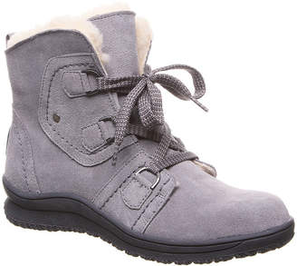 BearPaw Women Justine Booties Women Shoes