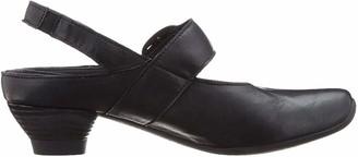 Think! Women's 686246_AIDA Sling Back Heels