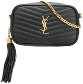 Saint Laurent Lou crossbody bag