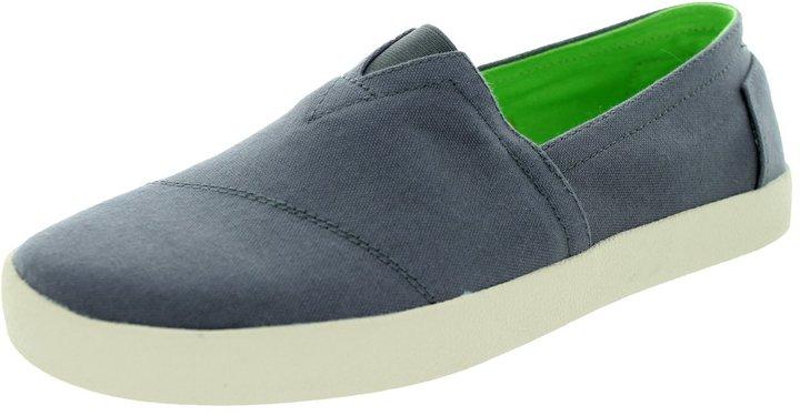 Toms Men's Avalon Casual Shoe 9 Men US