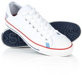 Superdry Retro Sport Low Top Trainers