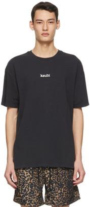 Ksubi Black Bright Dream Biggie T-Shirt