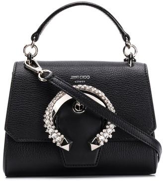 Jimmy Choo Madeline small top handle bag