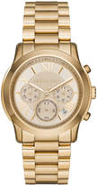 MICHAEL Michael Kors 39mm Cooper Chronograph Bracelet Watch, Rose