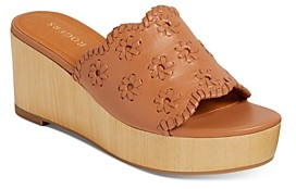 Jack Rogers Women's Rory Wedge Sandals