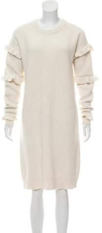 3d4c3bc11fc MICHAEL Michael Kors Rib Knit Dresses - ShopStyle