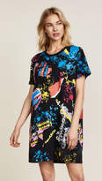 Versus T-Shirt Dress