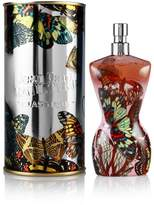 Jean Paul Gaultier Classique Summer Fragrance by for Women Summer 2003 Butterfly Edition - 3.3 oz Eau D'ete Parfumee Alcohol-Free Natural Spray
