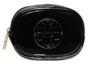 Tory Burch Patent Small Cosmetic Case
