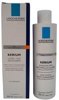La Roche-Posay La Roche Posay Kerium Dry Anti-dandruff Cream Shampoo 200 Ml.