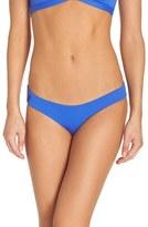 Maaji Women's 'Poolside Memories' Reversible Bikini Bottoms