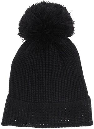 Calvin Klein Square Studded Hat