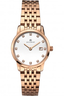 Accurist Signature Womens' Bracelet Watch 8293