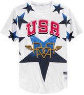 Reason Men's USA Graphic-Print T-Shirt
