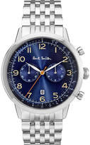 Paul Smith Mens Blue Sophisticated Watch