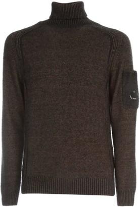 C.P. Company Turtle Neck Sweater