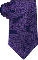 MICHAEL Michael Kors Men's Scalloped Paisley Tie