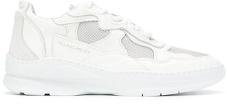 Filling Pieces mesh panel sneakers