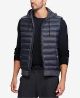 Polo Ralph Lauren Men's Big & Tall Down-Panel Double-Knit Vest