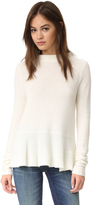 Club Monaco Hannelore Cashmere Sweater