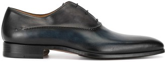 Magnanni Lace-Up Loafers