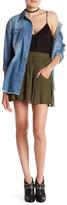 One Teaspoon Sugar Mini Skirt