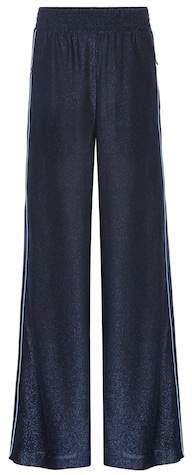 Golden Goose Sophie wide-leg trackpants