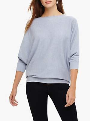 Phase Eight Becca Batwing Knit Jumper