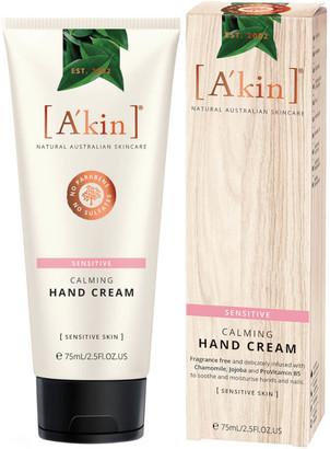 Akin A'kin Intensive Hand, Nail & Cuticle Treatment 75ml