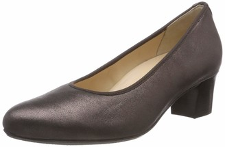 Hassia Women's Florenz Weite H Closed Toe Heels