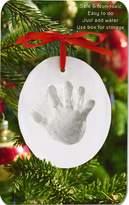 Child to Cherish Handprint Ornament
