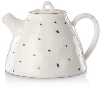 Lenox Blue Bay Teapot