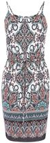 Oasis ESSIE PAISLEY CAMI DRESS